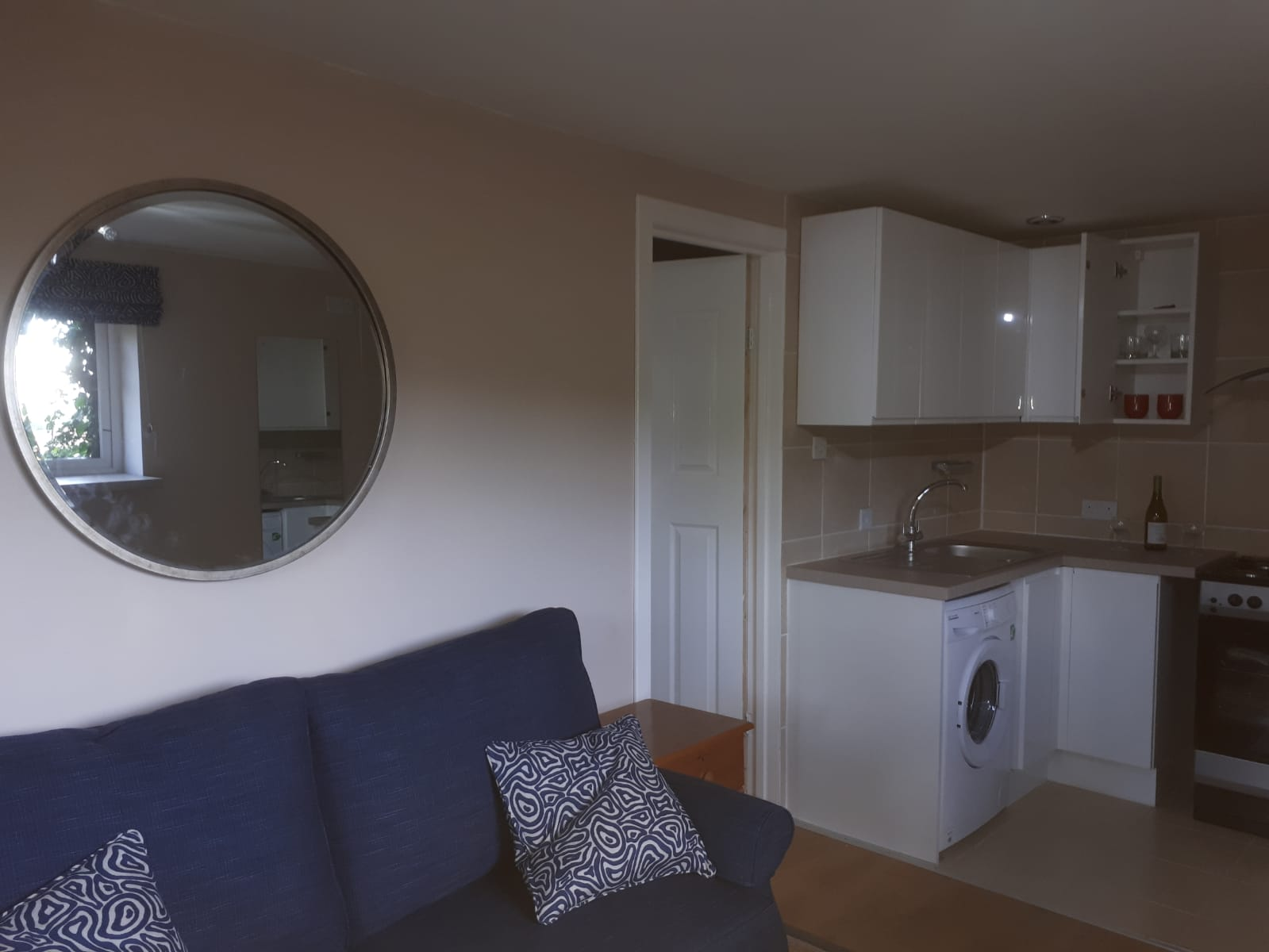 Holiday Let Apartment